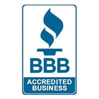 better business bureau a+ logo